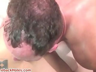damian cock acquires ass drilling by trevor part10