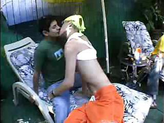 mexican oral-service educate homosexual sex