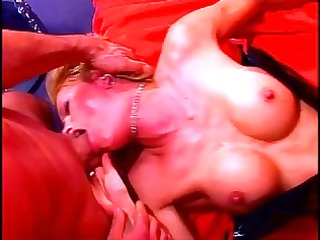 nicoletta blue-fetish anal double penetration