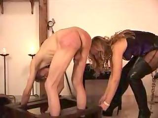 angel tortures slaves