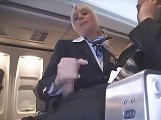 hot stewardes