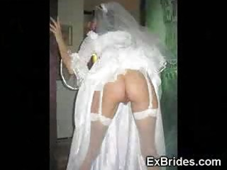 juvenile brides show everything!