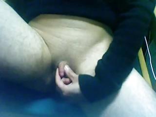 large clitoris mastubating and agonorgasmos