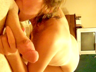 intimate homemade sex tape with my ex