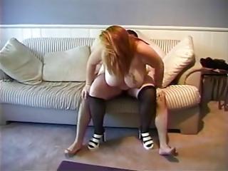 big beautiful woman non-professional fuck