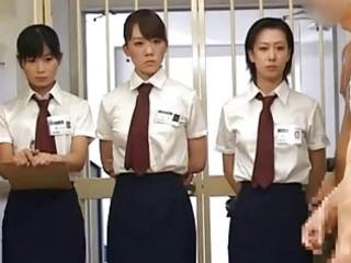 japanese av model in a void urine movie scene