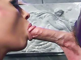 redhead fucking in latex