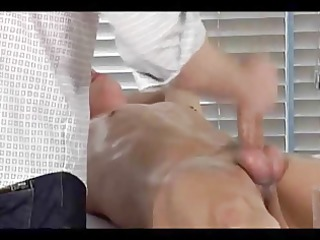 sadomasochism gay-boy acquires tugjob 11