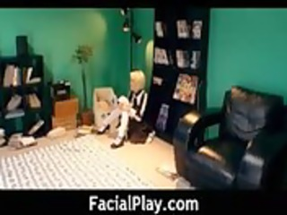 facial play - facial japan cumshots and bukkake 67