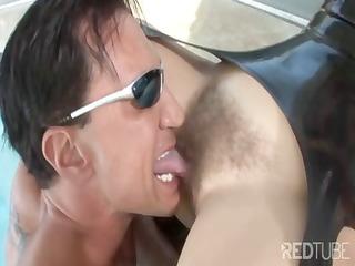 bobbi starr uses her butt for anything