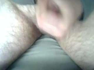 solo male giant spunk fountain penis
