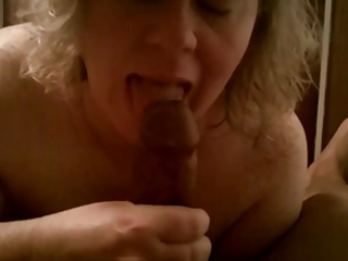 bbc for wife