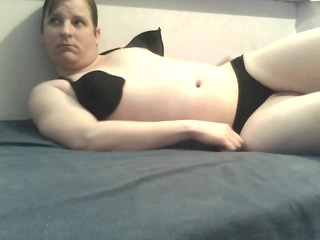 sexually excited fem bottom