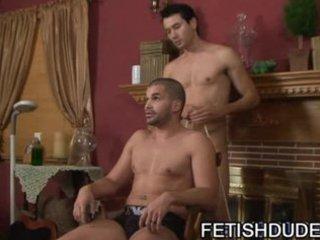 sexy fellow wish fetish servitude