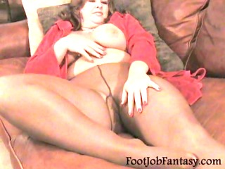 big beautiful woman delila positions in hose