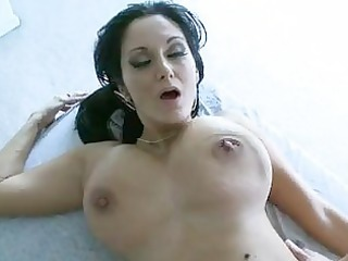 sexy ava addams merits the rich creamy spurt she