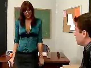 aged teacher desi foxx sm57