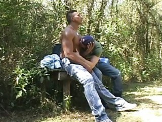 renzo and joey cutie on a hawt journey