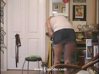 Heather and Travis Homemade Sex Tape