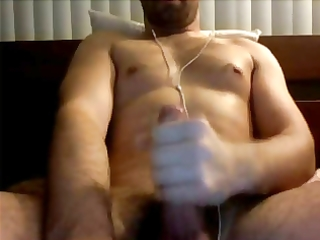 muscle chap stroker