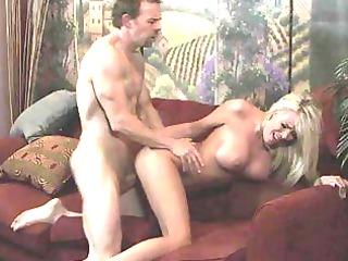 large titted blond hottie bibi jones drilled hard