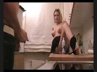 ironing or anal?