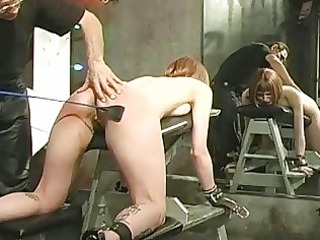 humiliated and dominated vagina