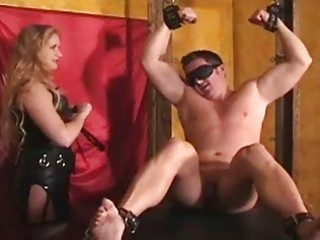 angel assents to be bound up