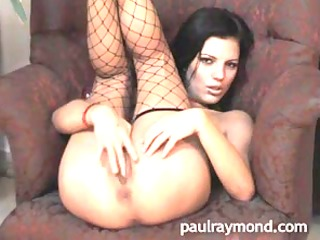 paulraymond - evelyn from escort magazine