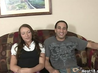 babe acquires all juicy and excited with her