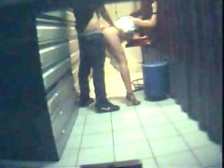 pair caught fucking on voyeur livecam