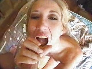 cum in face hole