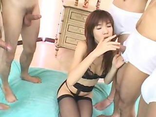kokeshi cowgirl 87 - scene 0