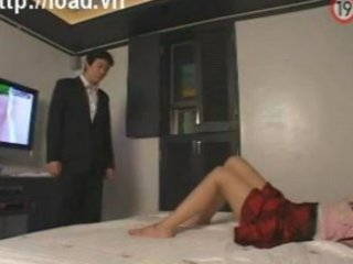 [korea] watching porn on tv - www.porndl.me