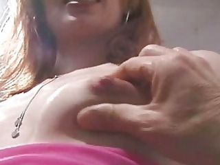 hotty accedes to be bound up
