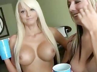 marvelous women hardcore fuckfest after party