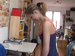 german polish legal age teenager girl-- dp-- part9