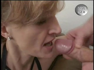 completely sexually horny aged lives to swallow