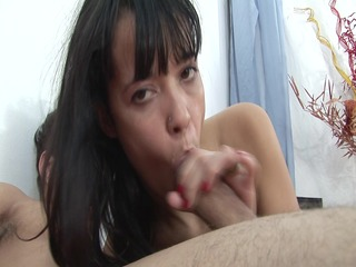 sonia pablo likes lalin girl knob - latin-hot