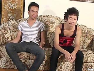 thai cash guys