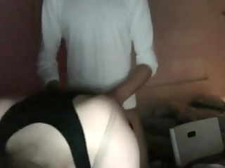 french amateur drilled