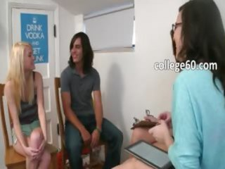 legal age teenager angels playing with toy dong