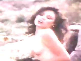 Full Movie - Kay Parker - Kate and the Indian1979