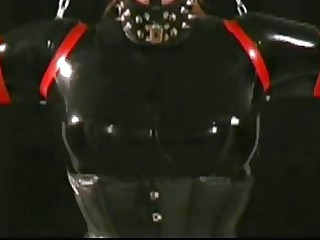 d like to fuck villein in hawt rubber latex