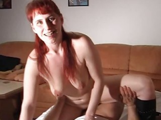 non-professional pair homemade fucking with spunk