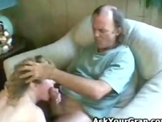 granny sex mmmm