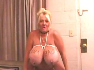 big titts granny r011