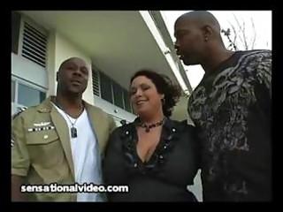 large tit latin chick wife copulates 7 large