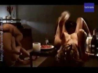 awesome group sex - monica farro