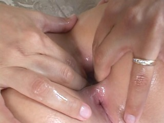 one cutie getting some other angels butt willing